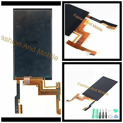For HTC One M8 Replacement Touch and  LCD Screen Display +Tools A+ Quality BLACK