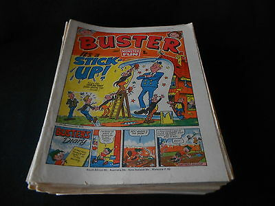Buster Comic 20th January 1979
