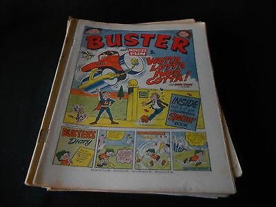 Buster Comic 12th May 1979