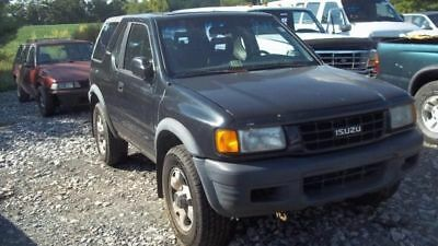 98 99 isuzu rodeo manual transmission 3 2l 6 cyl 4x4 460758 rh picclick com 99 Isuzu Rodeo Problems 99 Isuzu Rodeo Belt Diagram