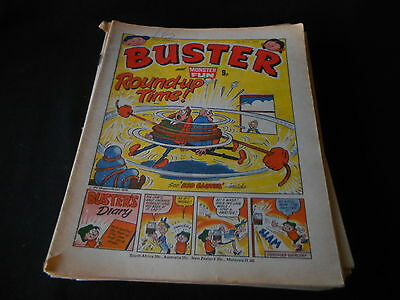 Buster Comic 7th July 1979