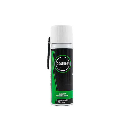 OCCLUDE PASCAL DENTAL ARTICULATING AEROSOL INDICATOR POWDER - GREEN 23g