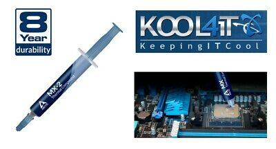 Arctic Cooling MX-2 4g Thermal Paste, Compound for PC XBOX 360 PS3 no Silver