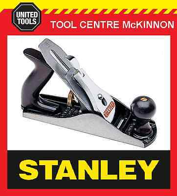 "STANLEY BAILEY No. 4 10"" HAND PLANE – MADE IN ENGLAND"