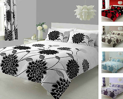 Sophia Duvet Cover Quilt Cover Bedding Set Single Double King Super