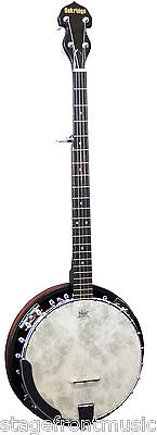 Oakridge Extremely Playable Student 2 Model Banjo 146/250 -  New