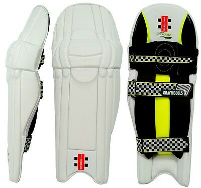 Gray Nicols Powerbow GN7 Cricket Batting Pad (Player Grade) +AU Stock +Free Ship
