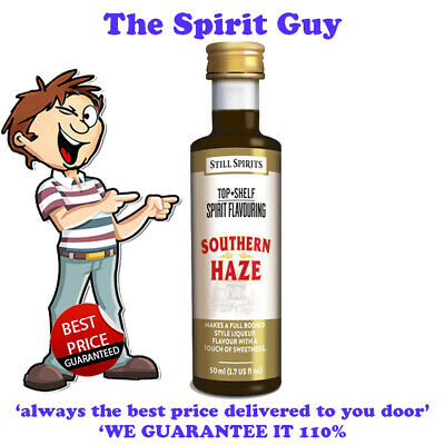 SOUTHERN HAZE - COMFORT STYLE @ $6.49 each By STILL SPIRITS - 30117