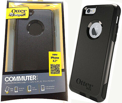 New in Box ! Genuine Original Otterbox Commuter Series Case For iPhone 6 4.7""