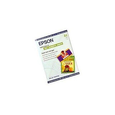 Epson A4 Photo Quality Self-Adhesive Sheets
