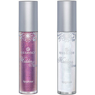 ESSENCE TE hidden stories Lipgloss ++Farbwahl++ NEU&OVP