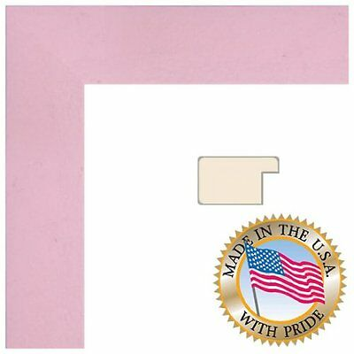 Art to Frames 2WOM0066-81792-YPNK-15x35 15 by 35-Inch Picture Frame  1.375-Inch