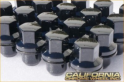 Set of 20 14x1.5 OEM Replacement Lug Nuts Land Range Rover HSE Sport
