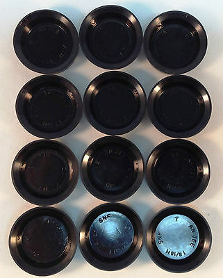 Lot of 12 Wheel Cylinder Cups 15//16