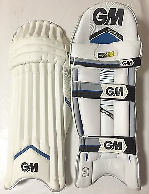 GM Original Limited Edition Cricket Batting Pad + AU Stock + Free Ship & Inners