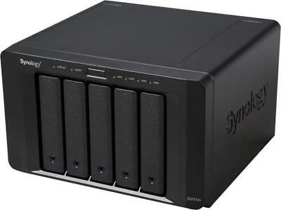 Synology DS1515+ Diskless System Network Storage