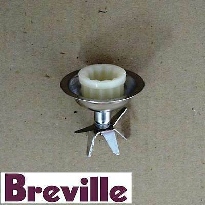 Genuine Breville Blender Blade Assembly Complete Part Kbl110/13