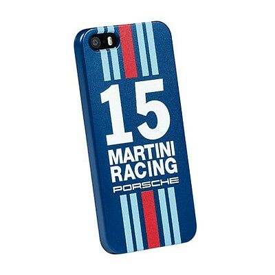 Porsche Martini Racing iPhone SE/5/5s Case