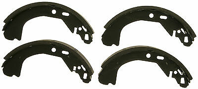 Wagner Z636R Rear New Brake Shoes