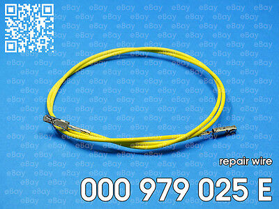 Audi VW Skoda Seat repair wire 000979025E