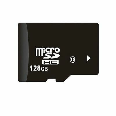 for 128GB Micro SD Memory Card Class10 With Adapter.Nokia Lumia/Samsung *563