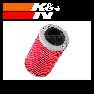 K&N Oil Filter Powersports Bike / Quad / Watercraft Oil Filter - KN-556