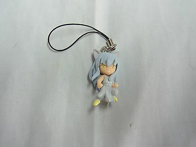 "Yu Yu Hakusho Mini Size Key-Chain Kurama ""Yoko"" version"