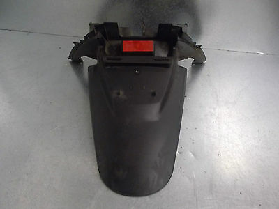 Yamaha Majesty Yp 400 Number Plate Holder Panel Fairing