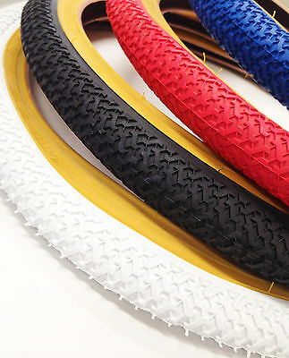 Old School Bmx Freestyle Tyres Kenda Sold In Pairs Of 2