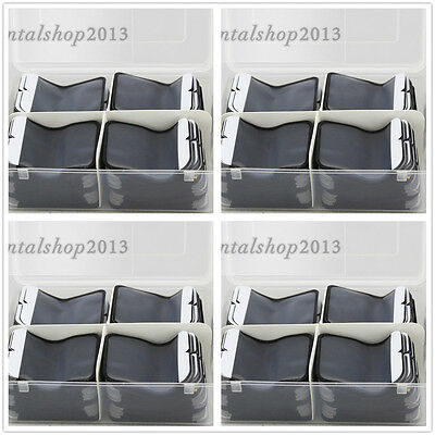 2000pcs Size 2 Dental Supply Barrier Envelopes for Phosphor Plates X-Ray Imaging