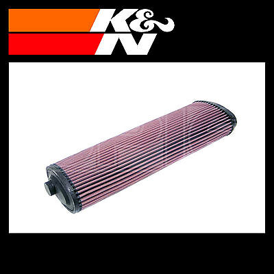 K&N E-2657 High Flow Replacement Air Filter - K and N Original Performance Part