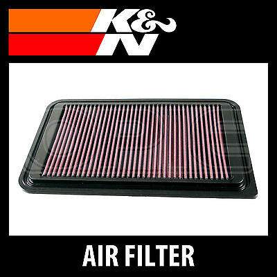 K&N 33-2924 High Flow Replacement Air Filter - K and N Original Performance Part