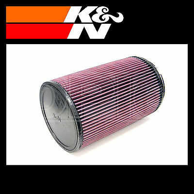 K&N RU-3040 Air Filter - Universal Rubber Filter - K and N Part