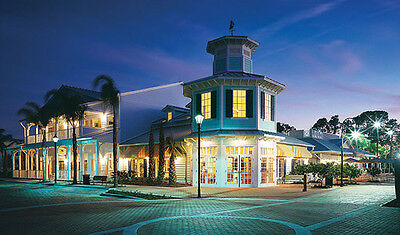 MARRIOTT'S HARBOUR LAKE 2 BEDROOM ANNUAL TIMESHARE FOR SALE ORLANDO, FLORIDA