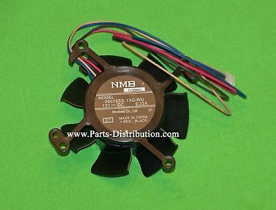 Epson Projector Exhaust Fan:  06025SS-13Q-WU