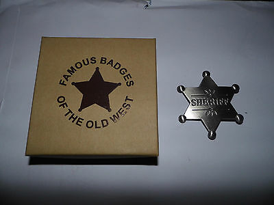 Roy Rogers Sons of  the Pioneers Badge