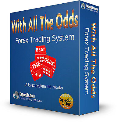 With All The Odds Forex Trading System. Stack the odds in your favour