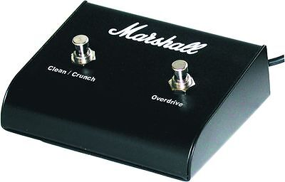 Marshall PEDL90010 - 2-way Footswitch