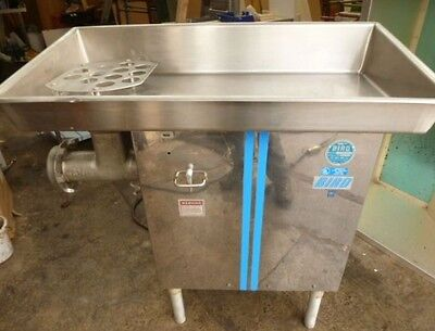 commercial mincer,meat mincer,meat grinder,commercial catering,meat saw,band saw