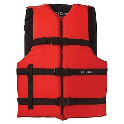 """Adult General Purpose Vest - Type III (Fits chest sizes 30-50"""")"""