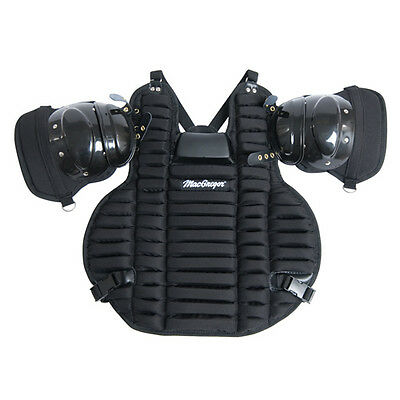 """MacGregor® Umpire's Inside Chest Protector 16.5"""" L"""