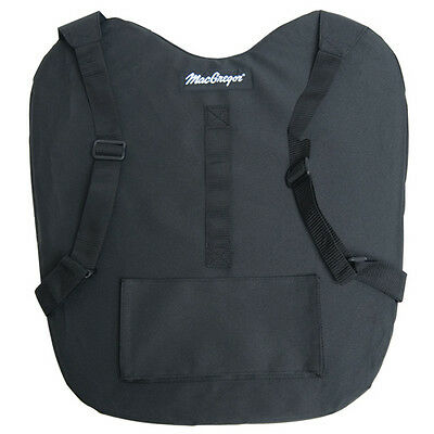 "MacGregor Umpires Outside Chest Protector 21.5"" L"