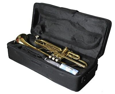 Student Trumpet - School Student Trumpet Complete Outfit