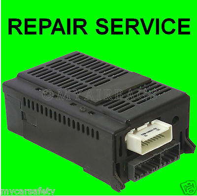 FITS 1996 96 FORD CROWN VICTORIA LCM LIGHT CONTROL MODULE LIGHT REPAIR