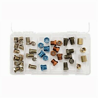 "1/4"" Brake Line Fitting Assortment SRRBR14 Brand New!"