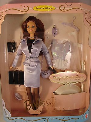 Barbie Millient Roberts Collection Perfectly Suited - NRFB