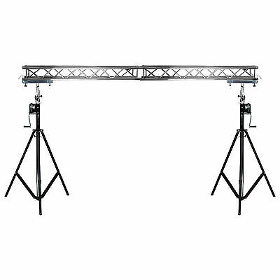 Global Truss SQ-MOBILE-SYS Complete ST-132 Crank Stand Trussing System