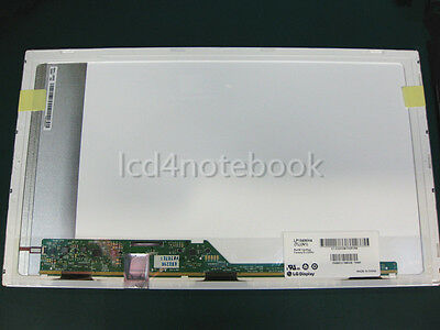 15.6'' 1366*768 LED LCD Screen CLAA156WB11A For SONY PCG-71612T Laptop Panel