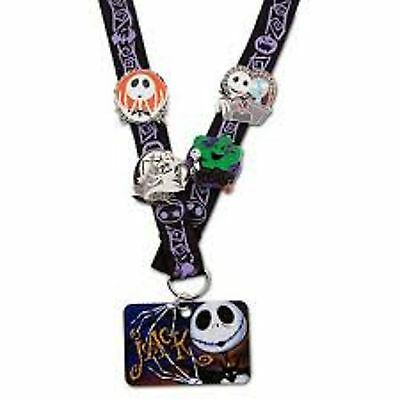 Disney Tim Burton's The Nightmare Before Christmas Pin Trading ...