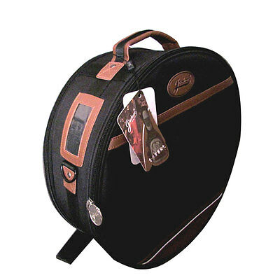 """Quality Heavy Materials Snare Drum Bag Case 6.5"""" x 14"""" NEW Protect All Times"""